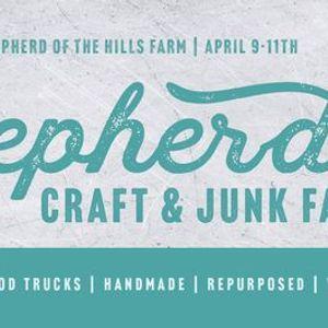 Shepherds Craft & Junk Fair