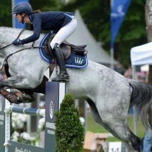 2021 Pferd International Mnchen