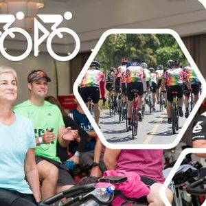 THE500  24hr Cycling and Spinning Challenge  2021