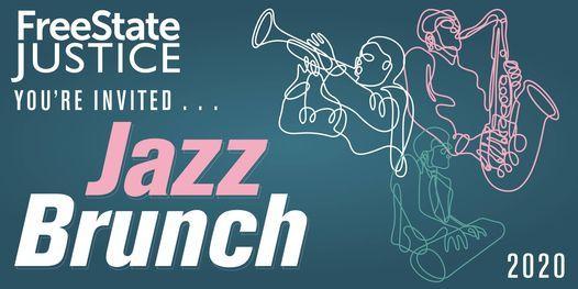 FreeState Justice Annual Jazz Brunch