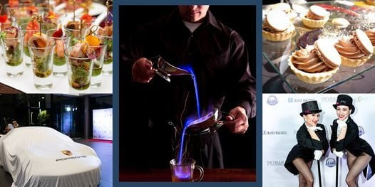 Mixology Masters, Presented by Porsche Irvine, 13 November | Event in East Irvine | AllEvents.in