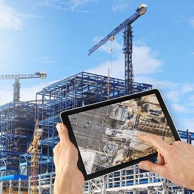 Develop a Successful Smart Constructions Tech Entrepreneur Startup Today
