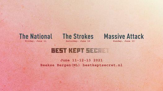 Best Kept Secret Festival 2021, 11 June | Event in Dubai | AllEvents.in