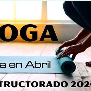 Instructorado De Yoga Terapeutico