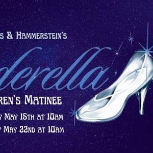Cinderella Childrens Matinee