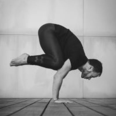 Jerome yoga teacher