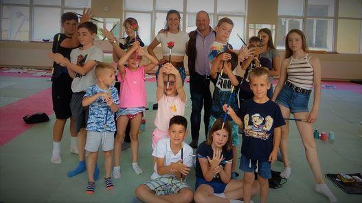 BŰVÉSZtábor - légy részese a csodának!, 12 July | Event in Nitra | AllEvents.in