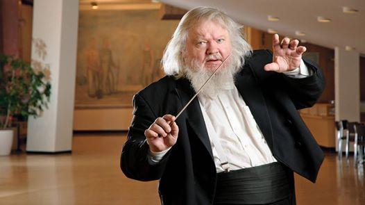 Vailla varjoa  Sibelius-Akatemian sinfoniaork. & Leif Segerstam