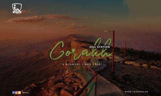 Winter Excursion - Gorakh hills, 26 February | Event in Sanghar | AllEvents.in