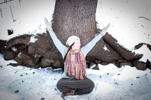 Gravidyoga Kurs 6 veckor, 1 November | Event in Falun | AllEvents.in