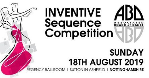 Inaugural ABD Inventive sequence competition