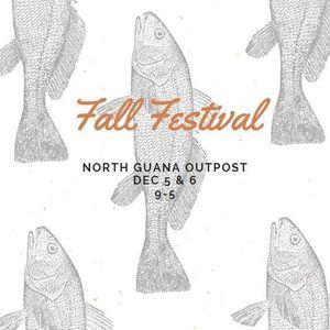 NGO Fall Festival