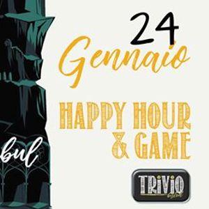 Happy Hour & Game La camera di Mazarbul