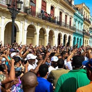 What is Happening in Cuba Perspectives on the Current Situation after the Protests on July 11th