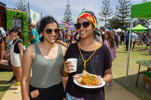 Harbourside Markets at Coffs Harbour Jetty Foreshores, 11 April | Event in Coffs Harbour | AllEvents.in
