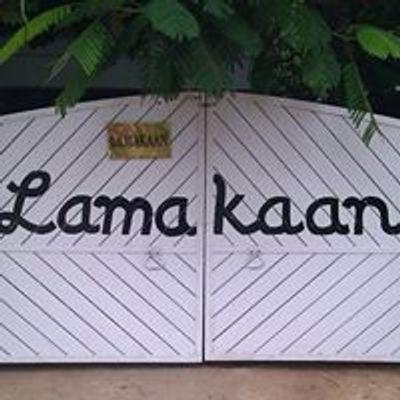 Lamakaan - An Open Cultural Space