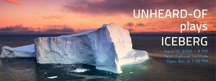 Unheard-of Plays Iceberg
