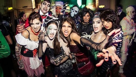 Ottawa Halloween Party 2020 (Official Page), 31 October | Event in Gloucester | AllEvents.in