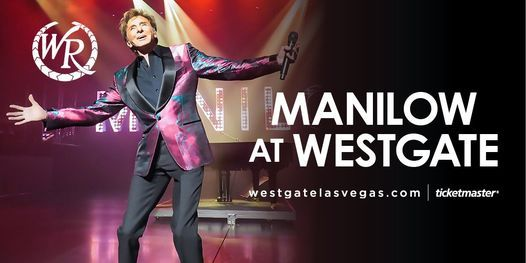 Manilow UK Online 2021, 1 June | Event in Narail | AllEvents.in
