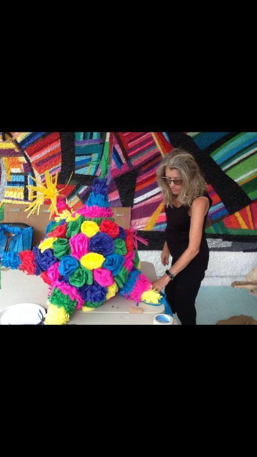 Paper/silk Flower Making Class, 12 March | Event in Puerto Vallarta | AllEvents.in