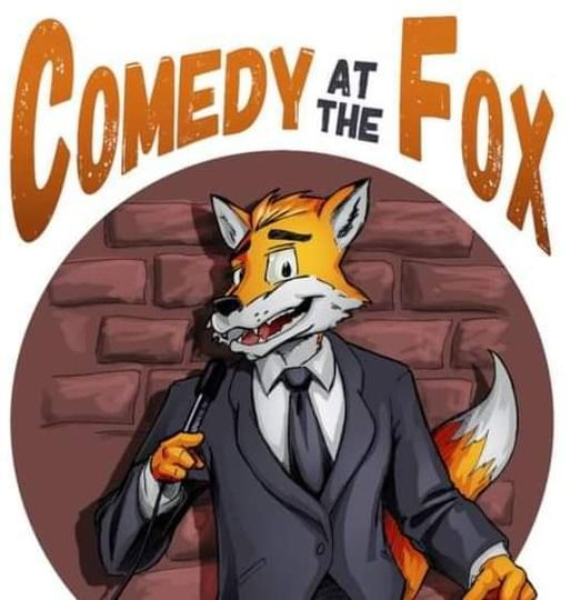 Comedy at the Fox, 2 February | Event in Norcross | AllEvents.in