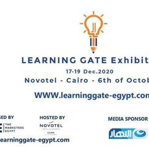 LEARNING GATE EXHIBITION