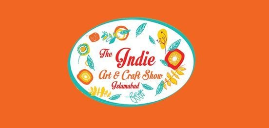 The Indie Art and Craft Show Islamabad, 19 December   Event in Islamabad   AllEvents.in