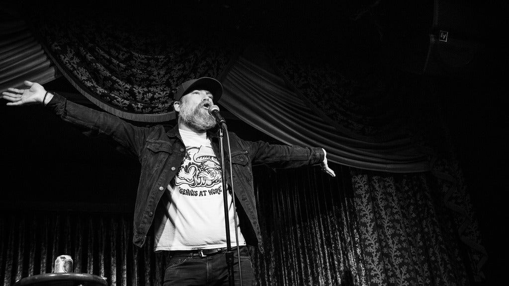 """Kyle Kinane The """"So...Where Were We?"""" Tour, 9 December   Event in New Orleans   AllEvents.in"""