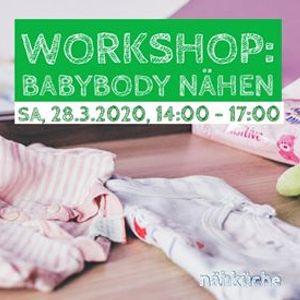 Workshop Babybody nhen