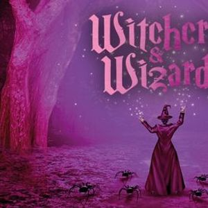 Witchcraft & Wizardry Port St Lucie