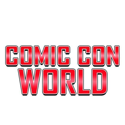 Comic Con 2021