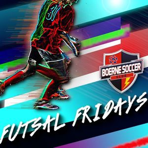 Futsal Fridays