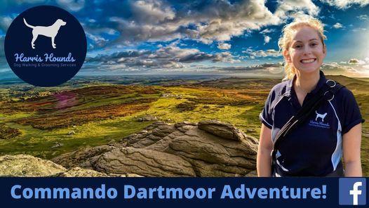 Amy's Commando Dartmoor Adventure   Event in Plymouth   AllEvents.in