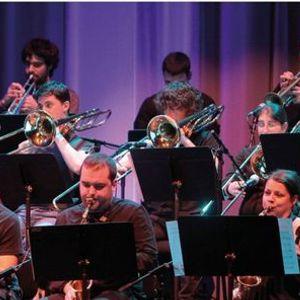 ESMAE Big Band  Novos Valores do Jazz