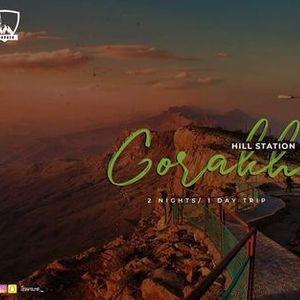 Winter Excursion - Gorakh hills