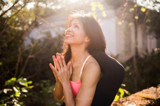【Yoga Chikitsa瑜伽療癒】Ann Huang 5小時Ashtanga週末精華研習, 19 June | Event in P'ing-tung