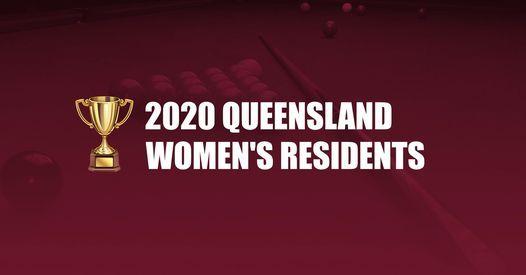 2020 Queensland Women's Residents, 28 November   Event in Sunnybank   AllEvents.in