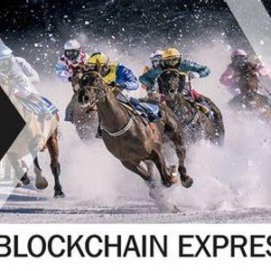 Blockchain Express Webinar  Newcastle