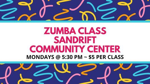 Zumba | Event in Titusville | AllEvents.in
