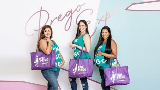 San Diego Prego Expo