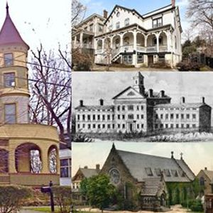 Victorian Era Legacy of Stapleton Heights Staten Island Webinar