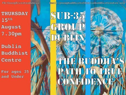 The Buddhas Path to True Confidence