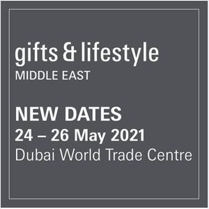 Gifts & Lifestyle Middle East 2021