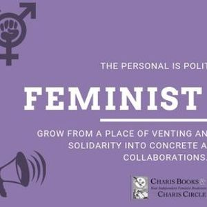 Feminist Vent The Personal is Political