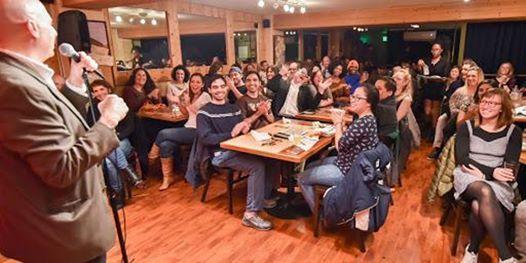 Comedy Oakland Presents - Fri January 31 2020