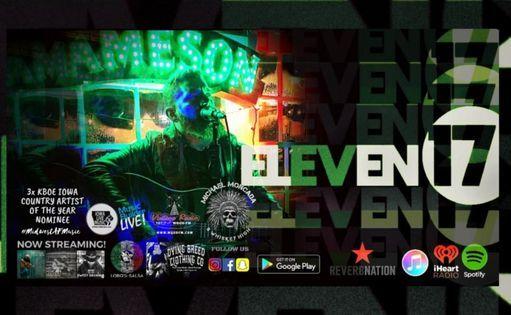 Eleven 17 | MD Moncada | Davenport, 20 March | Event in Davenport | AllEvents.in