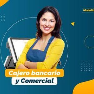 CURSO VIRTUAL  CAJERO BANCARIO Y COMERCIAL