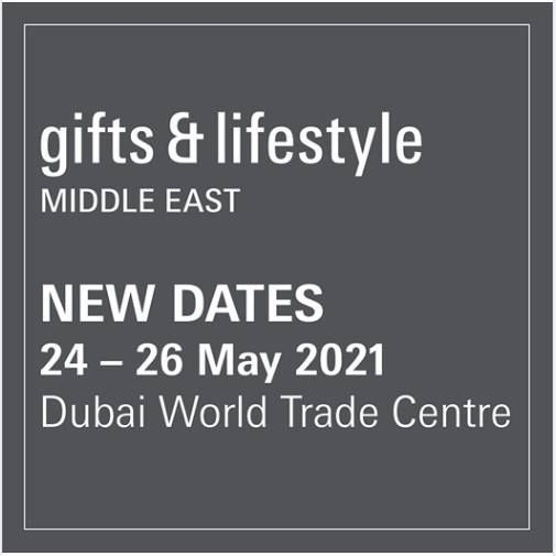 Gifts & Lifestyle Middle East 2021, 24 May | Event in Abu Dhabi | AllEvents.in
