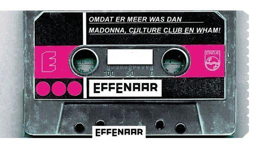 80's Anders | Effenaar, 24 September | Event in Eindhoven | AllEvents.in