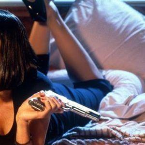 Talk og filmklip Tarantino vs. Filmhistorien
